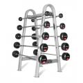 Фиксированные штанги Fitnessport FDS 22/1 ( набор прямых)