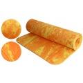 Zm13-5Фитнес Коврики Yoga mat  (оранжевый)