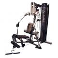 FUSION 400 Многофукциональный тренажер с одним весовым стеком