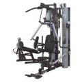 G10B Многофукциональный тренажер с двумя весовыми стеками