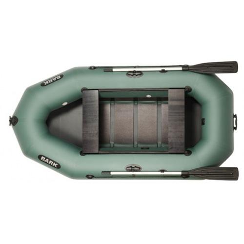 лодка барк 260 в чернигове