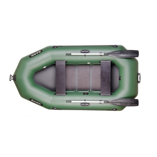 лодки в инверторе