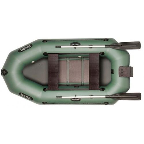купить лодку барк в москве недорого