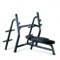 Horizontal Bench Press PA07