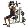 LVSP Тренажер на свободных весах BodySolid