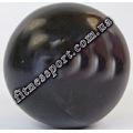 Pb -20sм-chernuy Мяч для пилатеса и йоги Pilates ball Mini (20см черный)