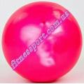 Pb -20sм-sirenevuy Мяч для пилатеса и йоги Pilates ball Mini (20см сиреневый)