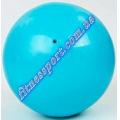 Pb -20sм-goluboy Мяч для пилатеса и йоги Pilates ball Mini (20см голубой)