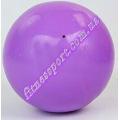 Pb -20sм-fiolete Мяч для пилатеса и йоги Pilates ball Mini(20см фиолетовый)