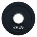 RCP18 - 2,5 кг Alex Диск олимпийский чёрный