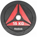 Олимпийский диск для Кроссфит 15 кг RSWT-13150