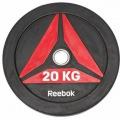 Олимпийский диск для Кроссфит 20 кг RSWT-13200