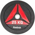 Олимпийский диск для Кроссфит 25 кг RSWT-13250
