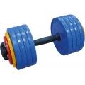 ST531.25 Гантель разборная цветная 23,82 кг