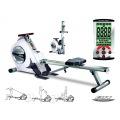 R350 Vario Program BH fitness Гребной тренажер